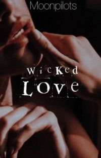 Wicked Love cover