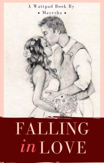 Falling In Love - A Shivika Romance