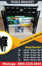 TERPERCAYA!! WA 0896-3226-2844   Bracket TV Tidore, Harga Bracket TV Lg Tidore by JoybizSleman