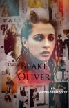 Blake Oliver|| Victorious cover