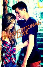 UNCONDITIONAL LOVE by Jas2303
