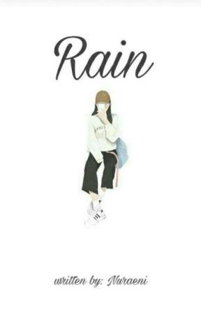 Rain by nuraeni999