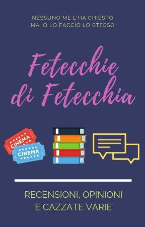 Fetecchie di Fetecchia by proudtobea_fangirl