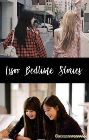 Lisoo Bedtime Stories by cangacangacang