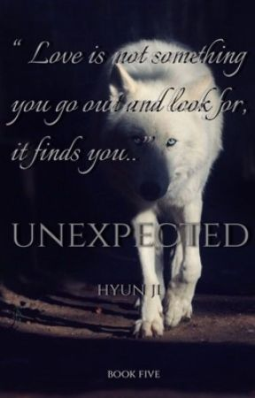 Unexpected [BxB] (Unedited) by Yeon-Jae