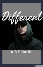 Different (a NF FANFIC) by KIT002KAT