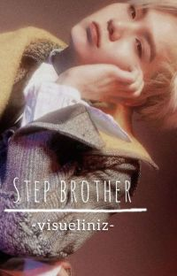 Step Brother   myg cover