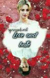 Sprousehart Love and hate cover