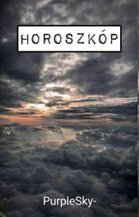 Horoszkóp  cover