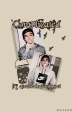 complicated || e.d. by almondmilkgrxnt