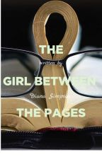 The Girl Between The Pages by Diana_Simpson