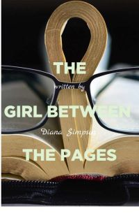 The Girl Between The Pages cover