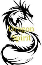Dragon Spirit by iiapparitionii