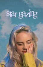 stargazing : billie eilish x reader by yourcoffeebean