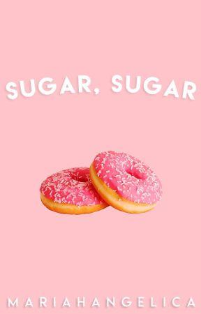 sugar, sugar // irwin by MariahsAngelica