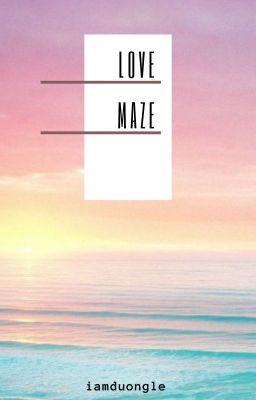 love is a maze, but you're amazing- KOOKMIN- [Sherlock Au]