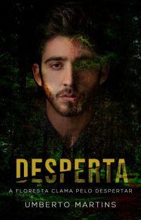 DESPERTA cover