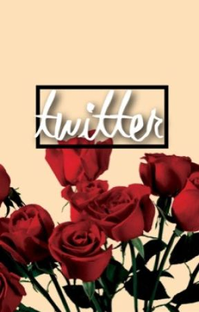 Twitter. by nuuluv