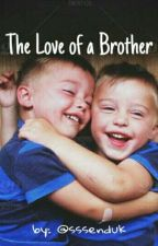 The Love of a Brother by ethan_krgr
