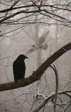Blood-Black Nothingness by DarkZ64