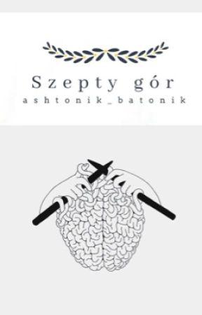 Szepty gór by ashtonik_batonik