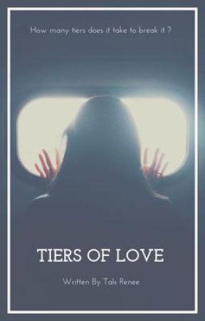 Tiers of Love  by talsrenee30