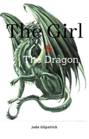 The Girl And The Dragon by JT5234
