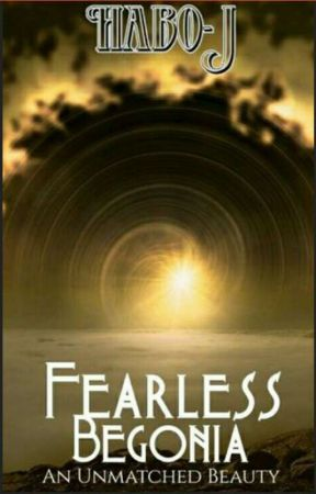 Fearless Begonia by user316714523267