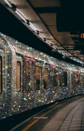 subway ↬ nomin by 1-800-ST4RRYNIGHT