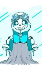 Ask Blog  Quantumtale  by Love_Shipper134