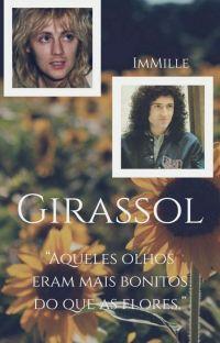 Girassol • Maylor cover