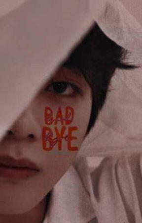 bad bye ➵ jintae by CUTELILKOOSMOS