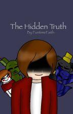 TheFamousFilms- The Hidden Truth by FuntimeFaith