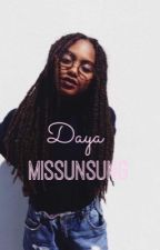 Daya by Silkwritings