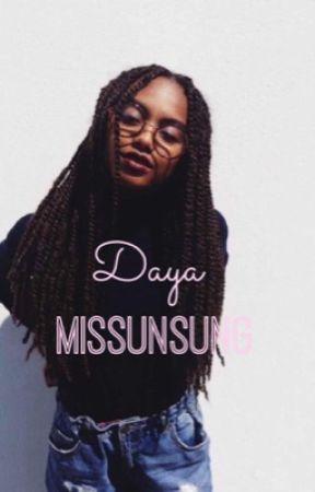 Daya by Silkwritings