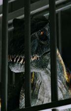 Different - Indoraptor x female reader : jurassic world fallen kingdom fanfic by Fantyrannus