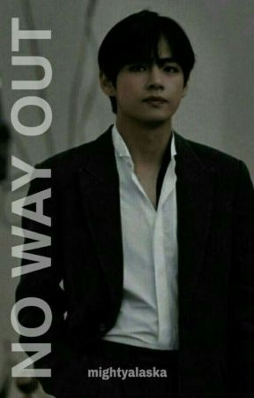No Way Out | taekook  by mightyalaska