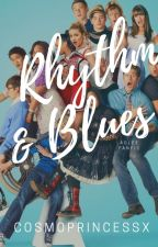 Rhythm and Blues || Glee (Book 1) by cosmoprincessx