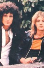 Brian x Roger ! ONESHOTS ! by Cassiiopeeaa