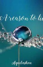 A reason to live. by aquilashru