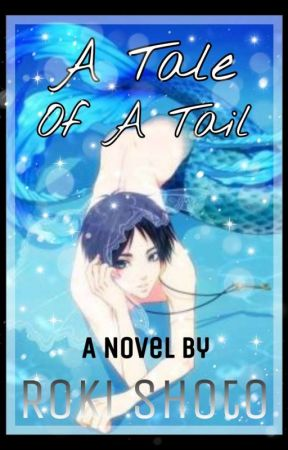 A Tale of A Tail - Ereri Fanfic - (Male X Male) by RokiSlayX