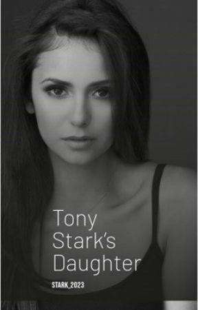 Tony Stark's Daughter [1] by Stark_2023