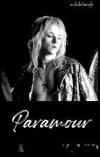 Paramour | 𝗥𝗼𝗴𝗲𝗿 𝗧𝗮𝘆𝗹𝗼𝗿 by savethegrace
