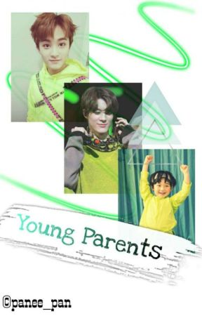 Young Parents • MarkNo by DaddyPandaa