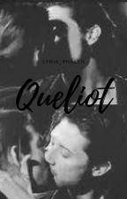 Queliot by Lyria_Phalen