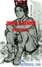 TWDG James x reader oneshots by pastichemochi