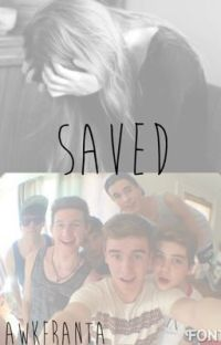 Saved cover