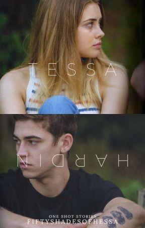 Tessa & Hardin  by HessaAccess