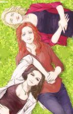 I love all three  by joleina_c22