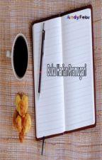 Buku Harian Pramugari by andyfebr
